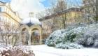 sanatorium Kriváň