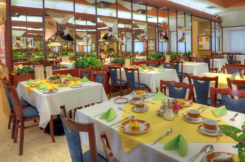 restaurant sklípek karlsbad