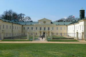 Zamek Kynzvart
